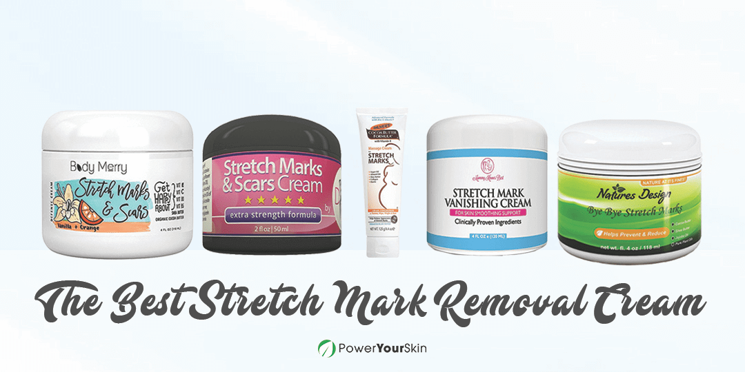 Best Stretch Mark Removal Cream 2020 Reviews Top Picks